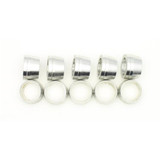 #10 PTFE Olive Inserts 10-Pack