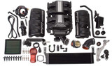 E-Force Supercharger Kit - 05-09 Mustang 4.6L