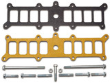 Ford Manifold Spacer Kit Fits #'s 3821 & 7126