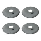 Canopy Weights 4-pack (15lbs ea)