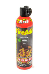 Fire Extinguisher 16oz FireAde 2000