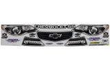 Nose Only Graphics Kit 13 Chevy SS