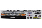 Graphics Kit Chevy Pkup Truck Decal Sticker Head