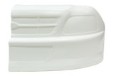 Ford F150 Truck Nose White Left Side Only