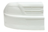 Ford F150 Truck Nose White Right Side Only
