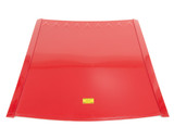 MD3 L/W Modified Roof Red w/o Roof Cap