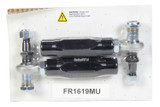 Bump Steer Kit  65-70 Mu stang