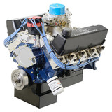572 BBF Crate Engine W/Rear Sump