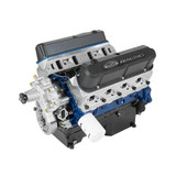 363 SBF Crate Engine w/Front Sump