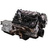 5.0L Coyote Crate Engine w/10-Speed Atuo Trans.