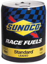 110 RACE FUEL/GAL