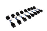 Injector Adapter Harness USCAR to Minitimer (8pk)