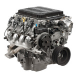 Crate Engine - 6.2L  LT4 Supercharged