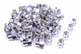 100 Lugnuts 1/2 Short Mag Open End