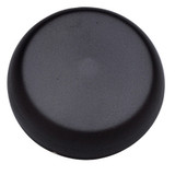 Black Horn Button