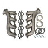 Cast Exhaust Manifold For LS Engines