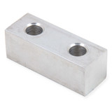 GM A-Body Crossmember Spacer 4L60 Trans