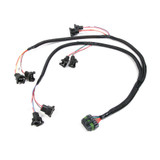 Injector Wiring Harness V8 Bosch Style Injectors
