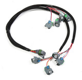 Injector Wiring Harness V8 EV6 Style Injectors