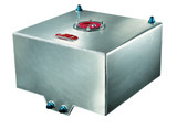 10-Gallon Aluminum Fuel Cell