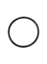 Flush mount cap gasket
