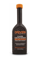 Carb Defender Gasoline Fuel Additive 10oz