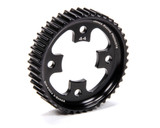 HTD Pulley 44 Tooth QM Axle