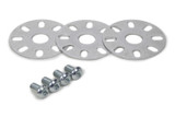 Pulley Mounting Kit w/ Bolts & Bushings