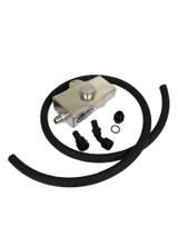 Deck Mount  Rear End Fill Kit for QC Rear End