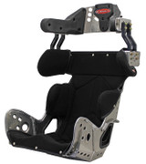 14in Late Model Seat Kit SFI 39.2 w/Cover