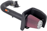 04-  Ford F150 5.4L Air Intake System