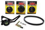 15% Serpentine Water Pump Only Drive Kit