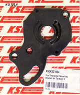 Fuel Separator Mounting Bracket for Tandem X