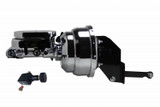 8 Inch Power Booster 1in Bore Master Cylinder