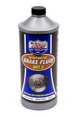 Brake Fluid Dot 3 1 Qt