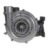 Turbocharger Reman. GM 6.6L Duramax