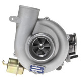 Turbocharger GM 6.5L Duramax