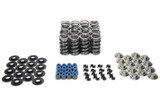 Chevy LS Spring Kit 1.295 w/Ti-Retainers