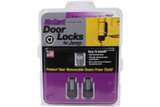 Door Locks 2Pcs. 18- Jeep JL