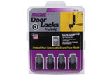 Door Locks 4Pcs. 18- Jeep JL