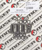 3/8in HSG END T-BOLT KIT /EA