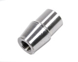 1/2-20 LH Tube End - 1in x  .058in