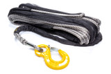 3/8in x 100ft Synthetic Rope Assembly
