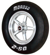 24.0/5.0-15 DS-2 Front Drag Tire