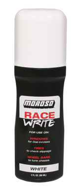 Race Write - Dial-In Indicator - White 3oz.