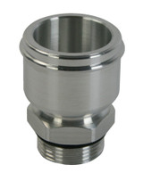 Water Pump Fitting - 16an to 1-3/4 Hose