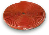 25' Red Plug Wire Sleeve
