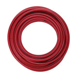 1-Gauge Battery Cable 50ft w/Red Insulation