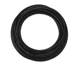 1-Gauge Battery Cable 50ft w/Black Insulation