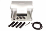 Aluminum Battery Cover - 05-Up Mustang